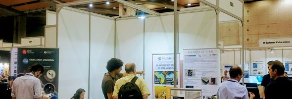 IEEE International Geoscience and Remote Sensing Symposium (IGARSS 2018)
