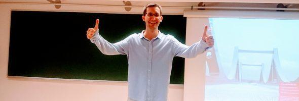 Ph.D. Thesis Presentation, David Chaparro